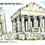 Fmi top secret: Lausterity? Solo per salvare le banche