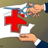 Legge stabilità, Prc: no tagli alla sanità pubblica, si faccia la patrimoniale