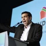 Proposta candidatura di Tsipras a presidenza Commissione Ue, Prc: «Costruiamo in Italia lista unitaria che lo supporti contro quest'Europa della banche e dell'austerity»