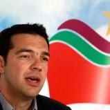 Elezioni europee, Tsipras e il Mediterraneo