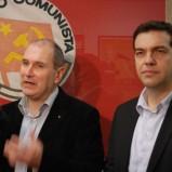 La Lista-Tsipras, i comunisti e il lavoro che nessuno farà al nostro posto