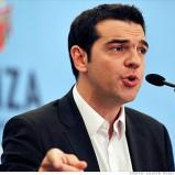 La doppia sfida di Tsipras: cambiare l'Europa e la sinistra