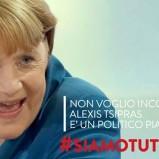 Merkel, Amato (lista Tsipras): onorati che ci consideri dei piantagrane!