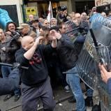 Dosio: Primo maggio a Torino, le manganellate di chi comanda in città